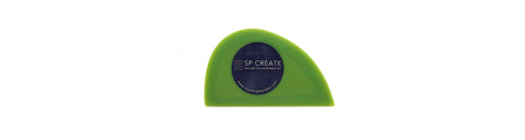 5-inch Small Squeegee [GREEN]