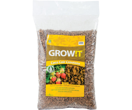 Coco Coir Croutons by Grow!T
