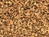 Virgin Cork Granules