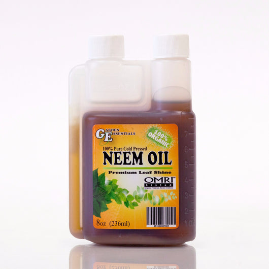 Neem Oil from Garden Essentials