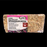 Flori-Culture Top Quality New Zealand Sphagnum Moss