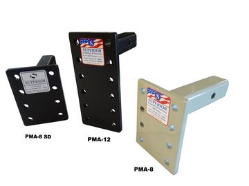 Pintle Mounts