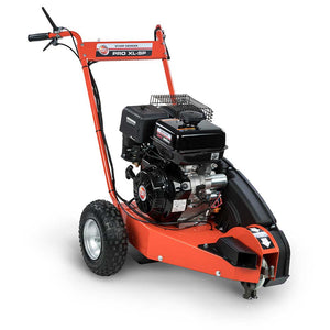 DR Stump Grinder PRO XL-SP, Self-Propelled