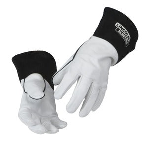 Lincoln LEATHER TIG WELDING GLOVES K2981