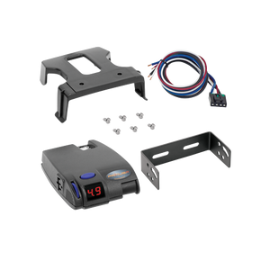 Primus™ IQ Electronic Brake Control, for 1 to 3 Axle Trailers