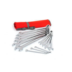 Crescent 14 Pc. SAE Combination Wrench Set
