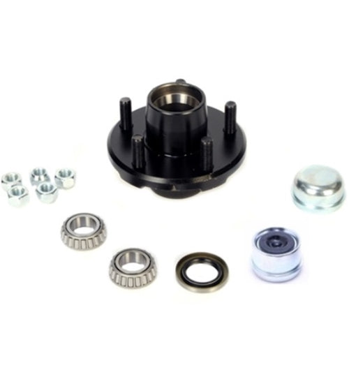 Redline 5 on 4.5in Hub Kit 1in Spindle For 2K Axles H34822545BX