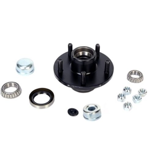 Redline 5 on 5in Hub Kit For 3.5K Axles H84550BX