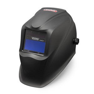 Lincoln 1740 Black Welding Helmet