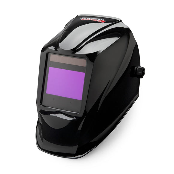 Lincoln Viking 2450 4C Black Welding Helmet