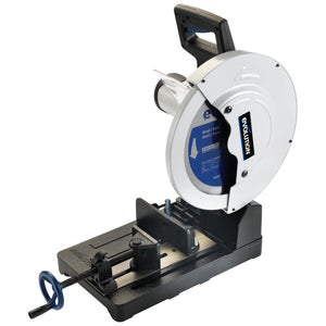 "EVOSAW380 15"" Steel Cutting Chop Saw"