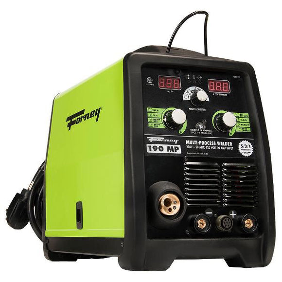 Forney 190 MP Welder,