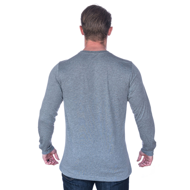 Icon Long Sleeve Men's