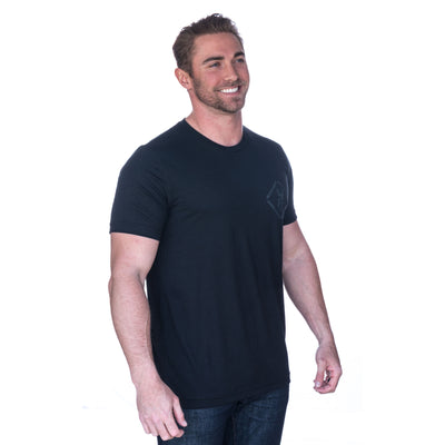 Diamond Cut T-shirt Men's