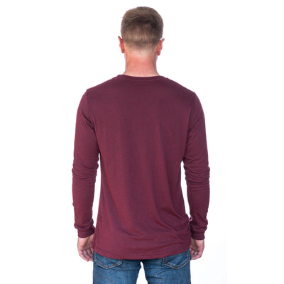 Branded Long Sleeve Men's