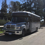 Canadian Craft Shuttle - Vancouver Shuttle Hire