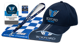 Tickford Platinum Membership 2020