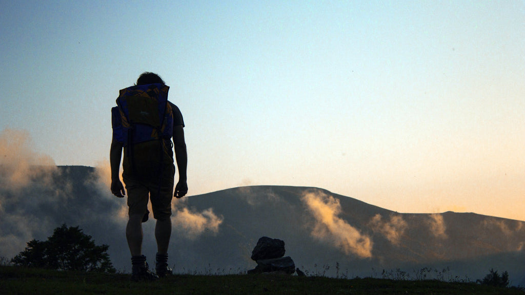 Packing A Backpacker's Version Of A Bug Out Bag