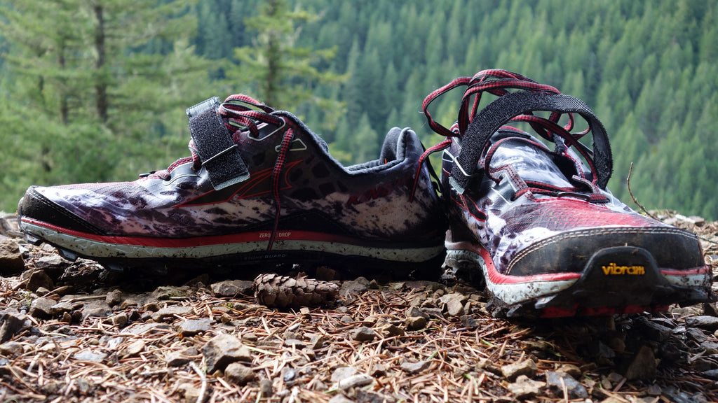 Altra King Mountain