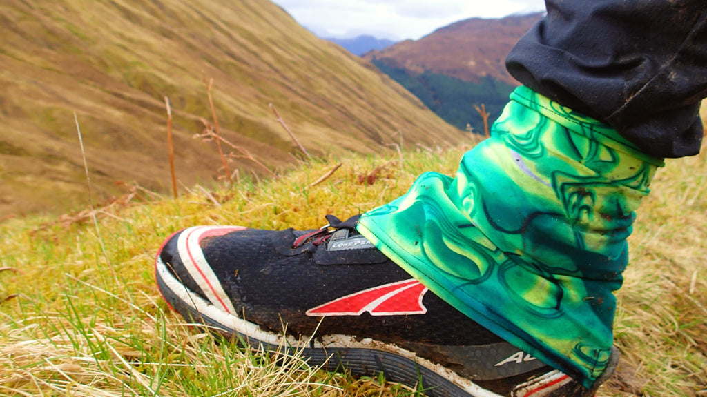 Altra Lone Peak 1.5 in Scotland