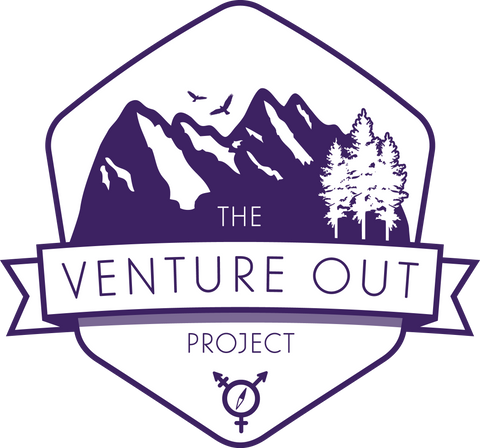 Venture Out Project logo
