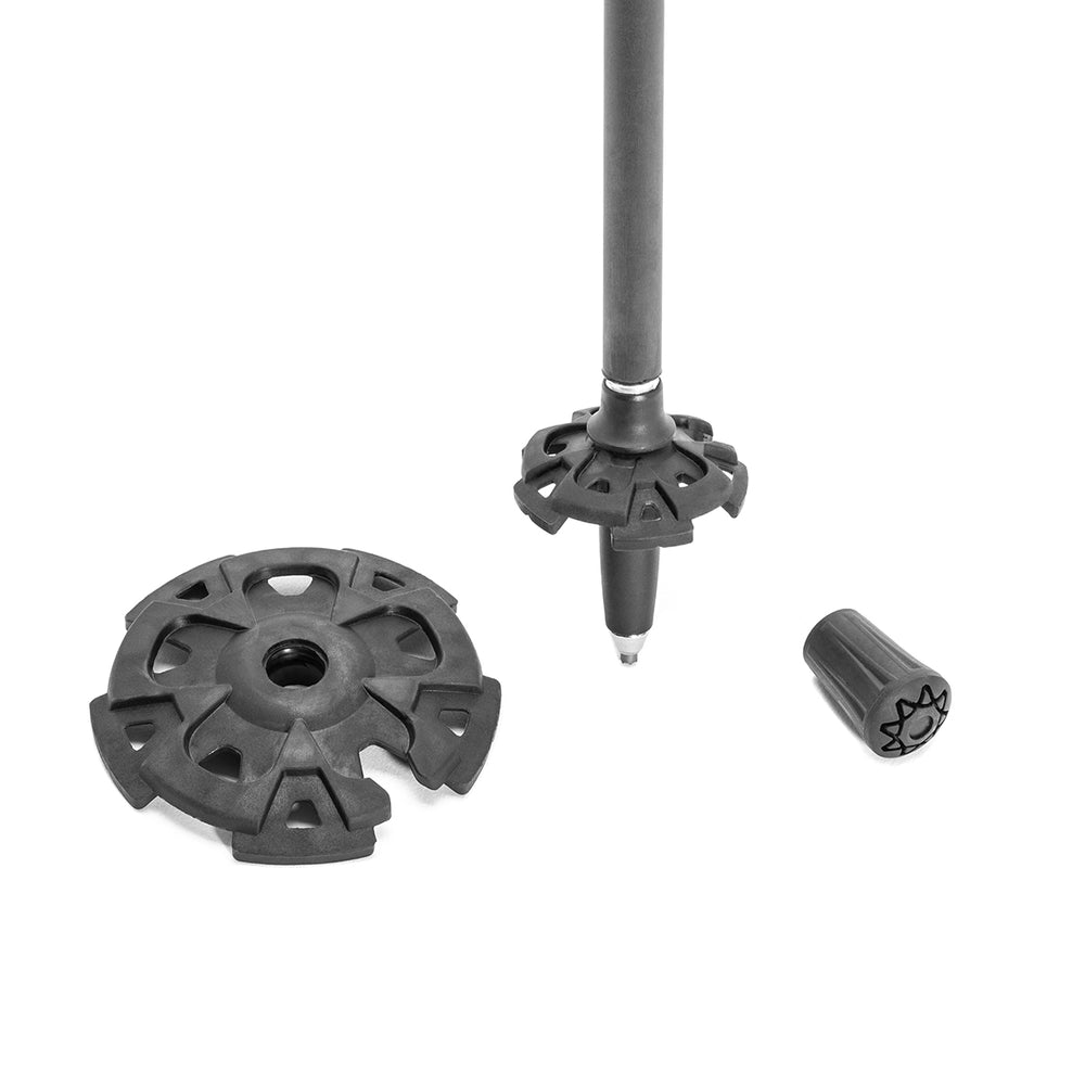 CNOC Telescopic and UL Poles Accessories