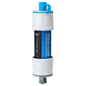 Versa Flow Water Filter - Cnoc Outdoors
