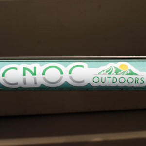 CNOC Outdoors Stickers