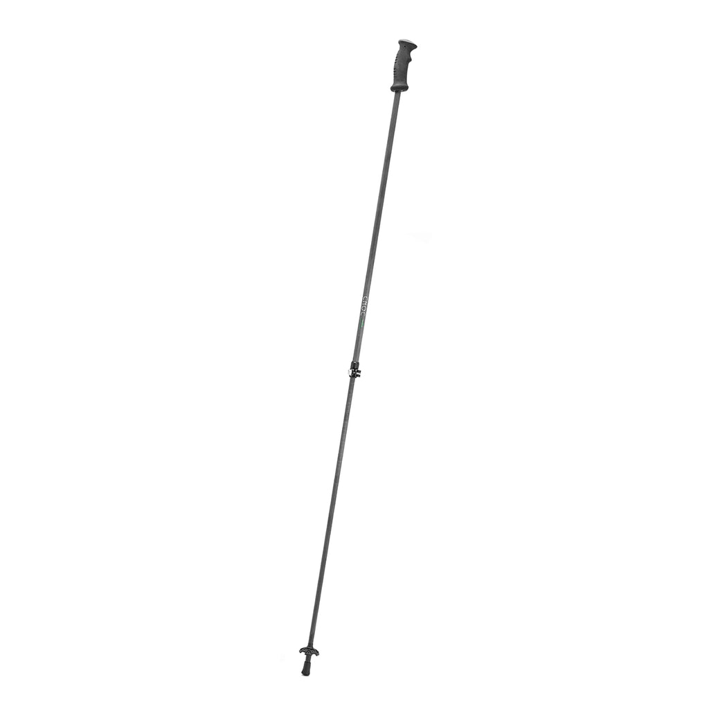 picture of UL staff, extended, no strap, on white background