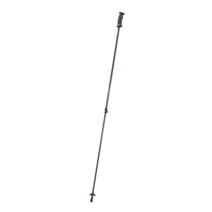 Cnoc Telescopic Ultralight Staff, EVA Grip, Single