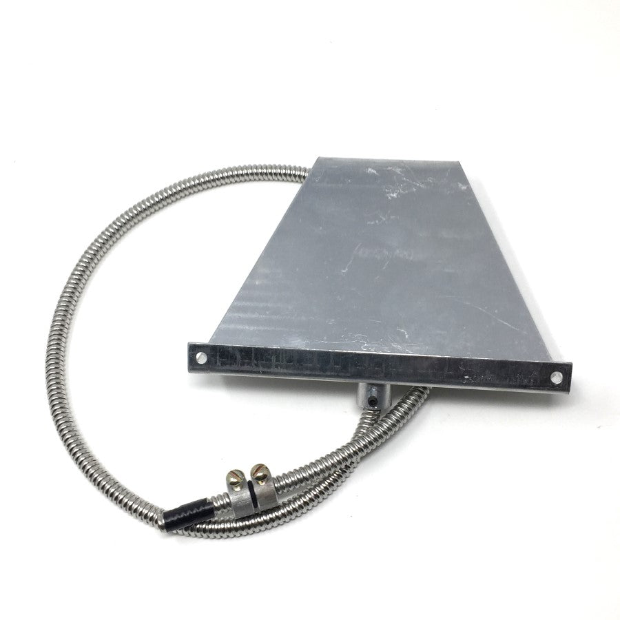 Solar Panel Bracket With Coon Cable