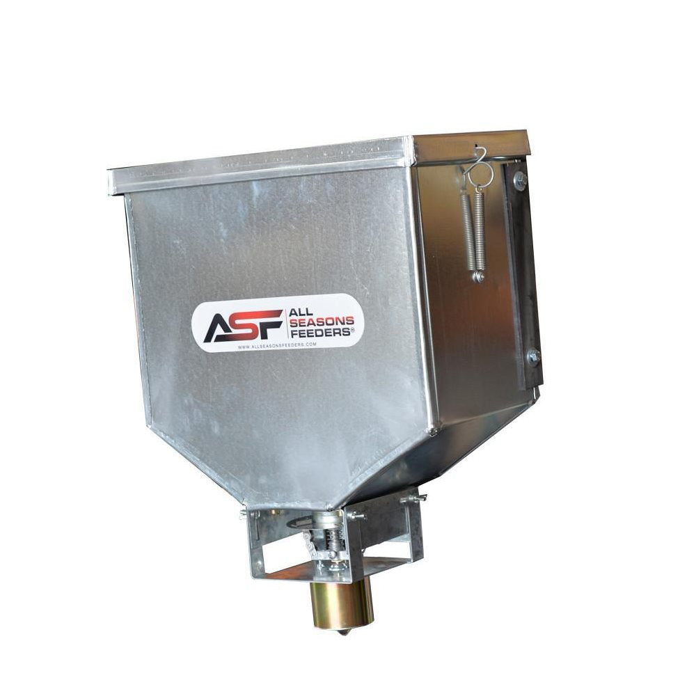 ASF 50 lb.  Road Feeder