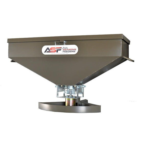 ASF 100 lb. Hercules Road Feeder