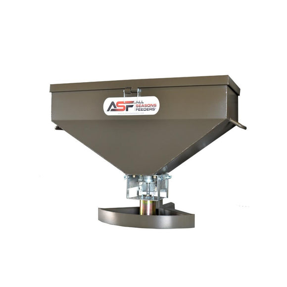 ASF 50 lb. Hercules Road Feeder