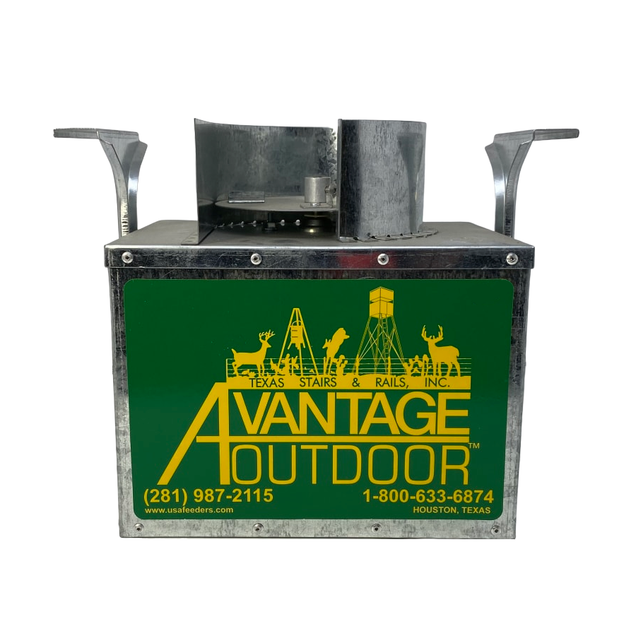 Advantage 12V Directional Control Unit
