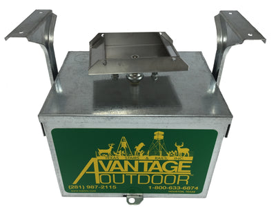 Advantage 12V Control Unit