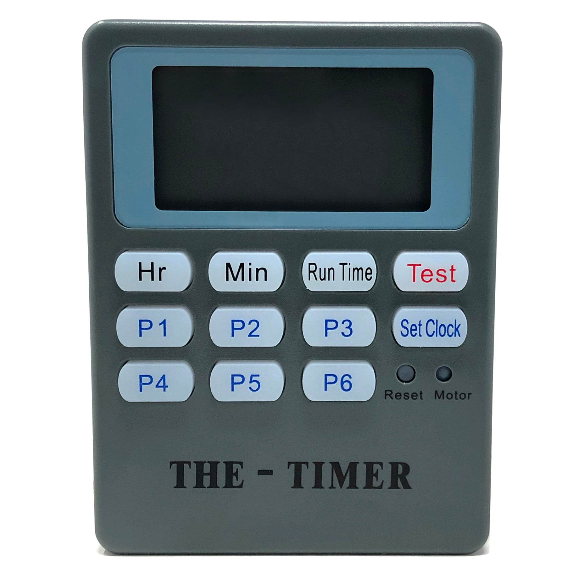 THE-TIMER