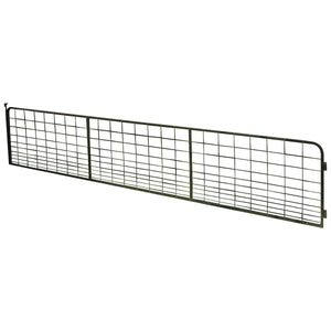 Deer Feeder Pen Panel