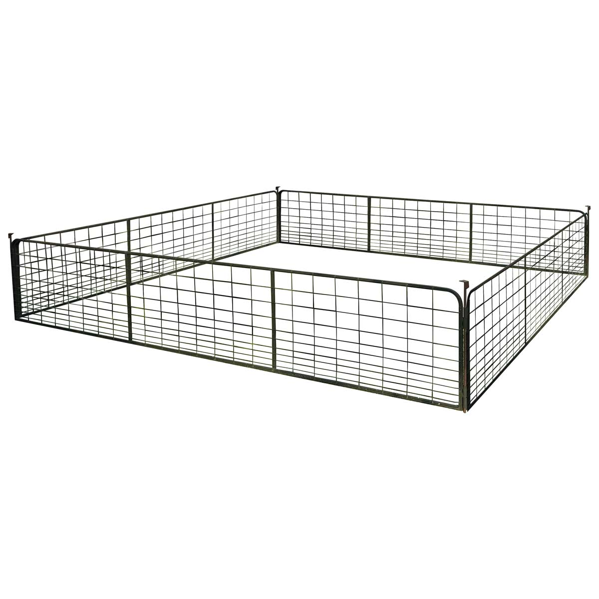 Deer Feeder Pen Panel – Advantage Outdoor