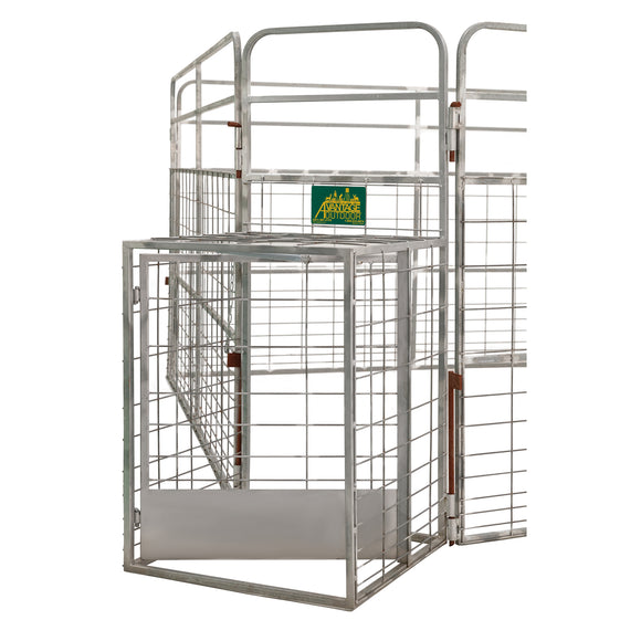 Advantage Outdoor™ Continuous Hog Trap Door