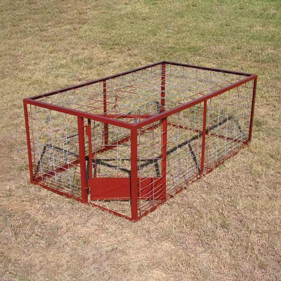 Basic Hog Trap