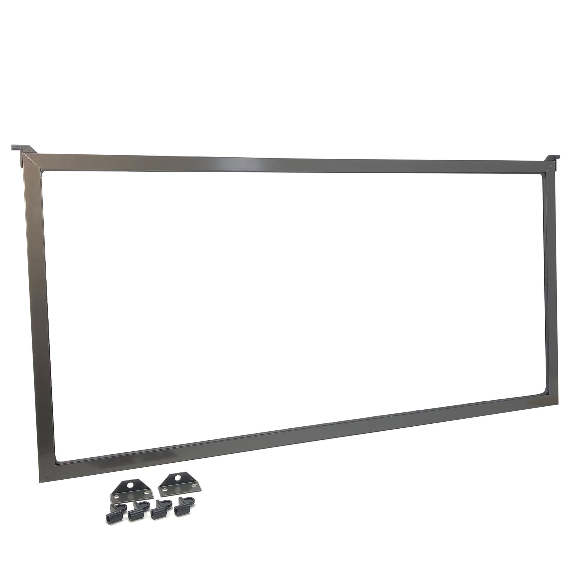 Glass Flip Up Deer Blind Window (XL)