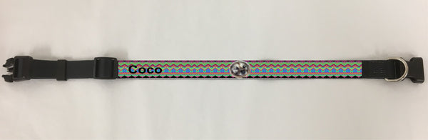 Dog Collar,Pet Couture,Customer Dog Collar.