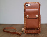 iPhone 7 accessory iPhone 6 purse case iPhone 7 plus wristlet