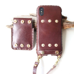Rachael's Removal Pocket Phone Purse Case
