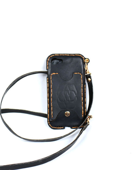 Phone Purse Crossbody Purse Case Shoulder Strap Leather iPhone Case ...