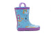 Mermaids Rubber Rain Boots