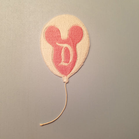 D Balloon Patch