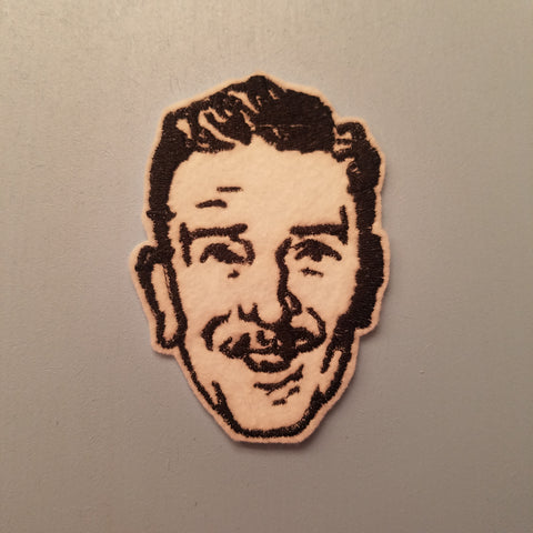 Walt Patch