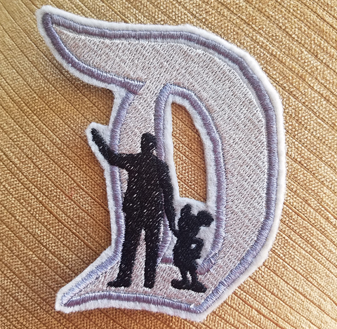 Partners  D Patch